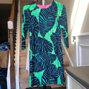 Lilly Pulitzer Dress 00